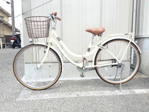 自転車の買取 堺