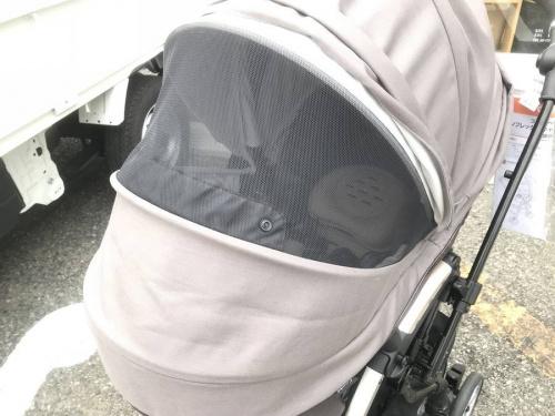中古 ベビーカー 大阪のcombi