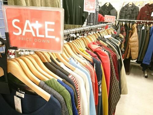 レディースファッションの洋服買取 大阪
