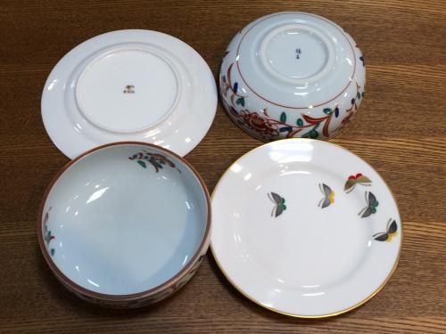 雑貨の和食器