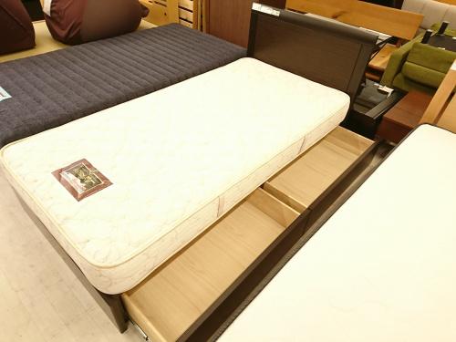 中古ベッド 大阪の中古家具 堺