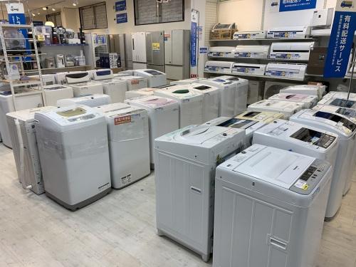 家電買取  大阪の中古家電 堺市