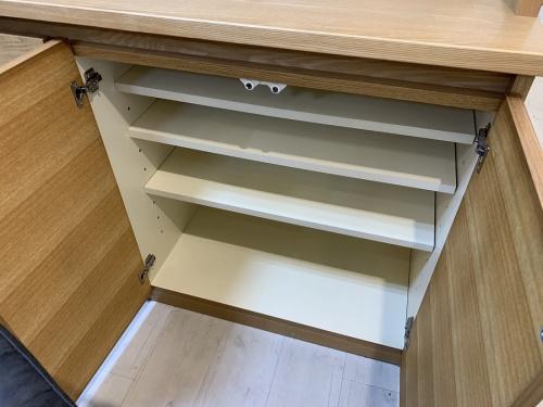 カップボード・食器棚の家具 買取 大阪