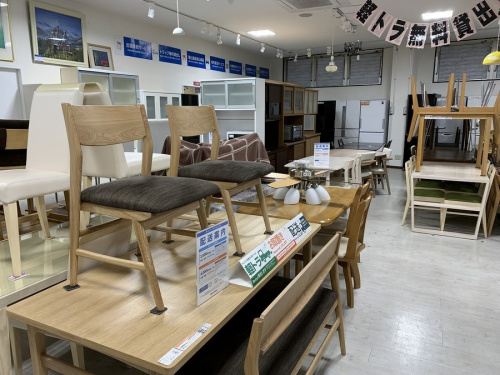 中古家具 堺の関西