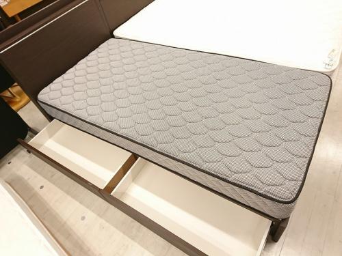 ベッドの家具 買取 大阪