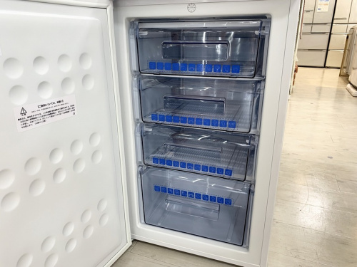 冷蔵庫の大阪 中古家電