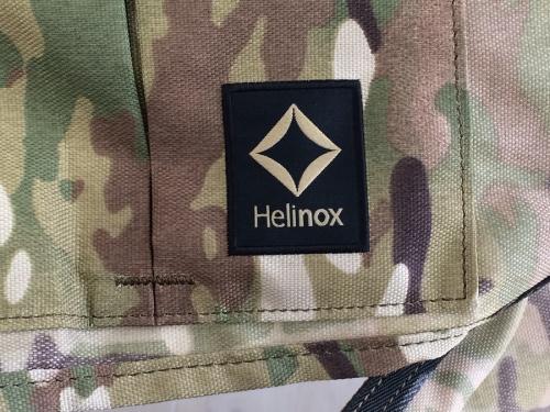 HELINOXのアウトドア 堺
