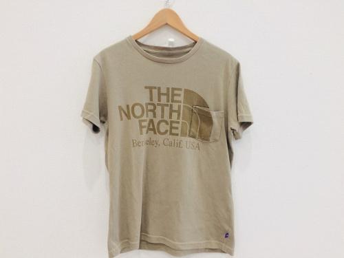 THE NORTH FACEの古着 買取 堺