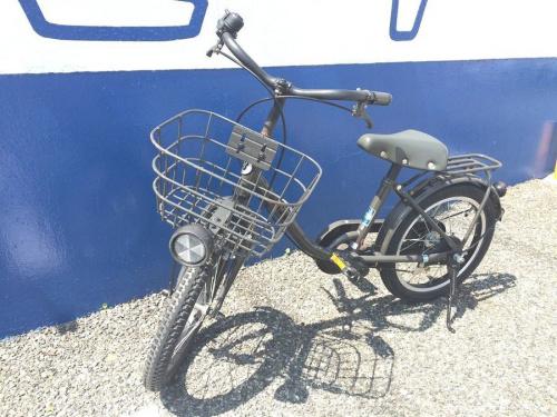 子供用自転車 16インチの堺 買取
