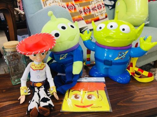 ToyStoryのホビー