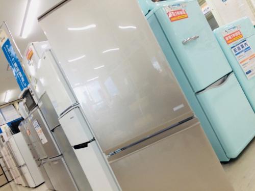 冷蔵庫の家電 中古 堺