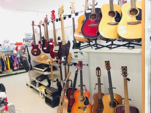 楽器 買取 堺の関西