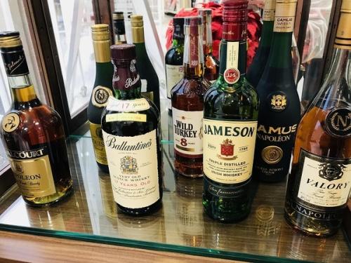 買取 大阪のお酒鑑定 大阪