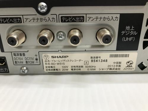 レコーダー・プレイヤーの家電買取  大阪