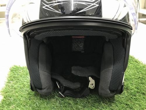 ヘルメット買取 大阪のヘルメット
