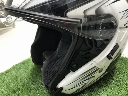 ヘルメットのヘルメット買取 堺市