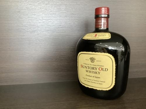 ウィスキーのブランデー