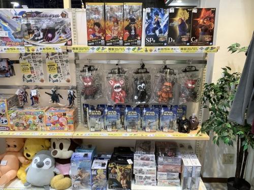 おもちゃ買取 大阪の堺 買取