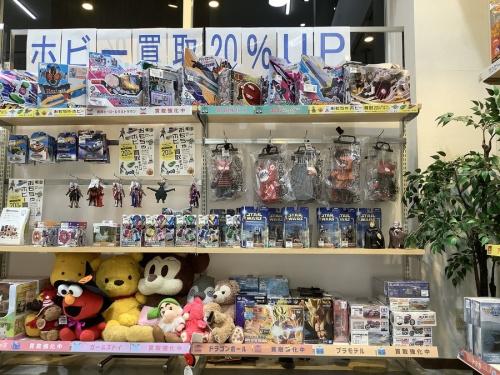 仮面ライダー買取の中古おもちゃ 買取 堺市