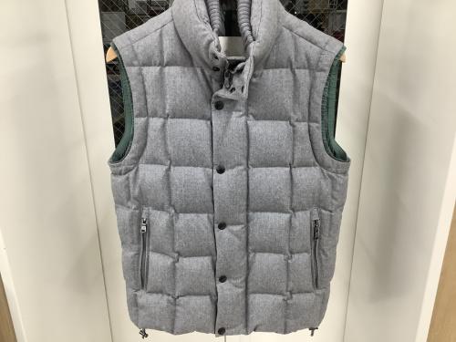 ダウン 買取 大阪の冬物衣類 買取