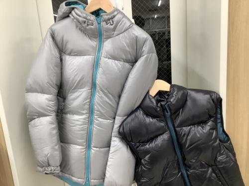 冬物衣類 買取の関西
