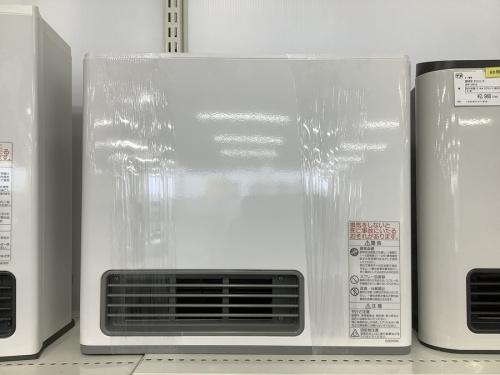 中古ガスファンヒーター 大阪の家電 買取 大阪