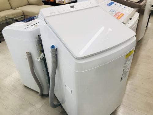 生活家電の中古洗濯機 大阪