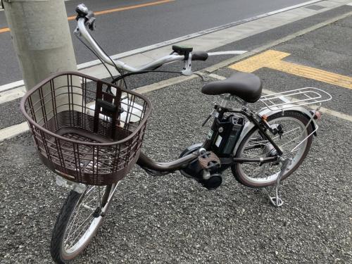 中古自転車 大阪の中古 自転車
