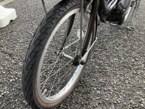 自転車 買取 大阪の中古自転車 堺