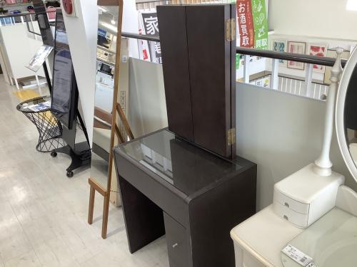 中古ドレッサー 大阪の家具 買取 大阪