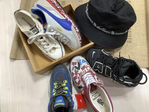 靴 買取 大阪の古着 大阪