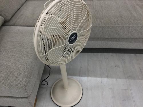 中古家電 大阪の中古扇風機 大阪