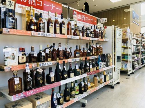 お酒買取 大阪の古酒買取 大阪
