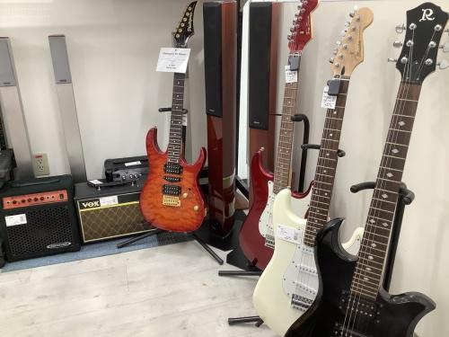中古ギター 大阪の楽器 買取 大阪