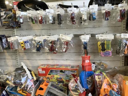 ミニカー買取 堺のおもちゃ買取 堺市