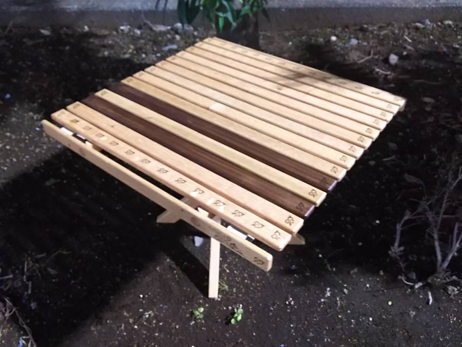 outside in アウトサイドイン のテーブルが買取入荷しました 藤沢店