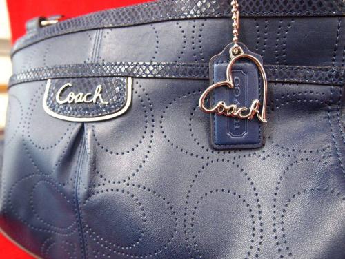 レディースファッションのコーチ(COACH)
