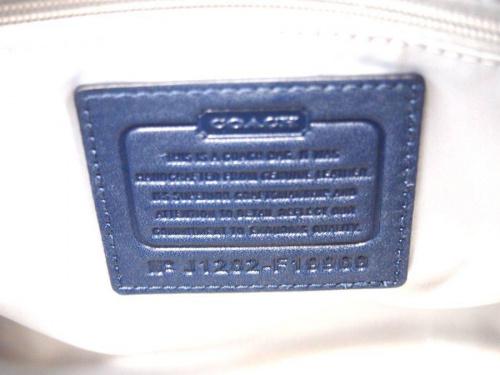 コーチ(COACH)のハンドバッグ