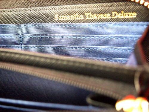 財布のサマンサタバサ
