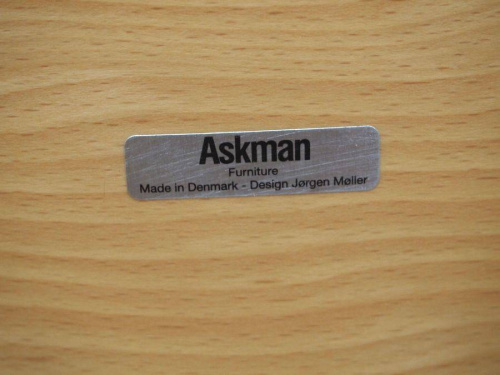 AskmanのMスツール