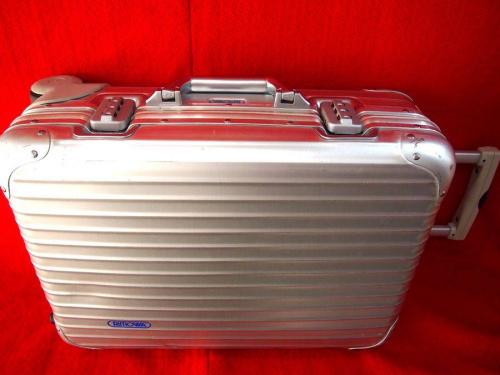 RIMOWAのスーツケース