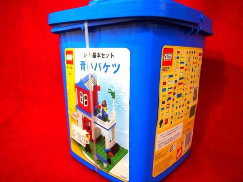 LEGOのおもちゃ