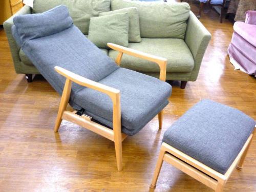 KEYUCAのソファー