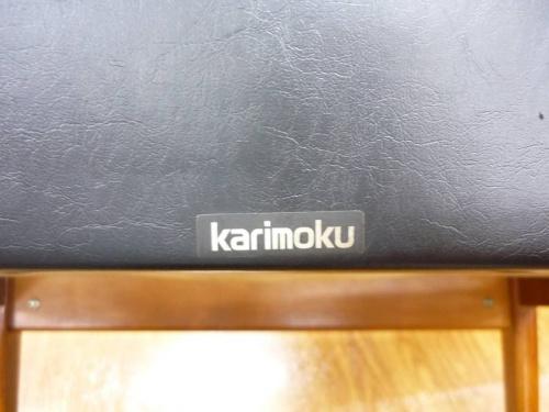 karimokuのチェアー