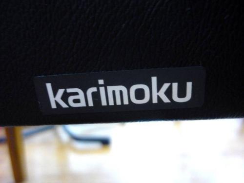karimokuのカリモク