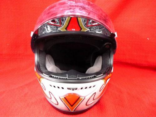 OGKのヘルメット