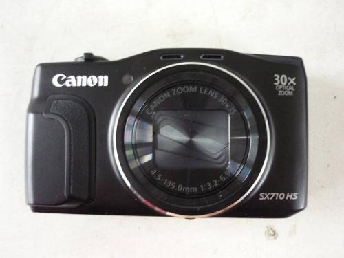 デジタルカメラのキャノン