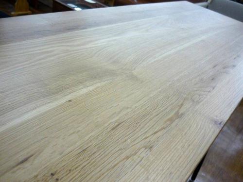 男前家具のカウンターテーブル