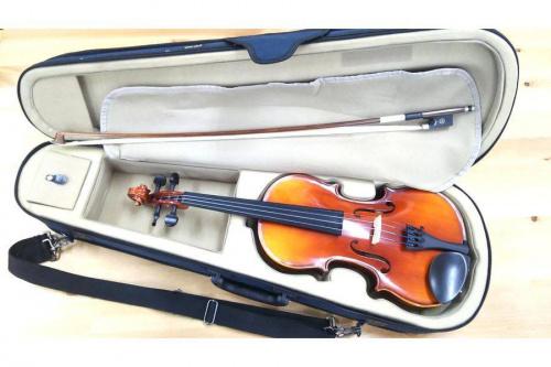 バイオリンのスズキ