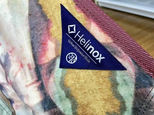 HELINOXのヘリノックス